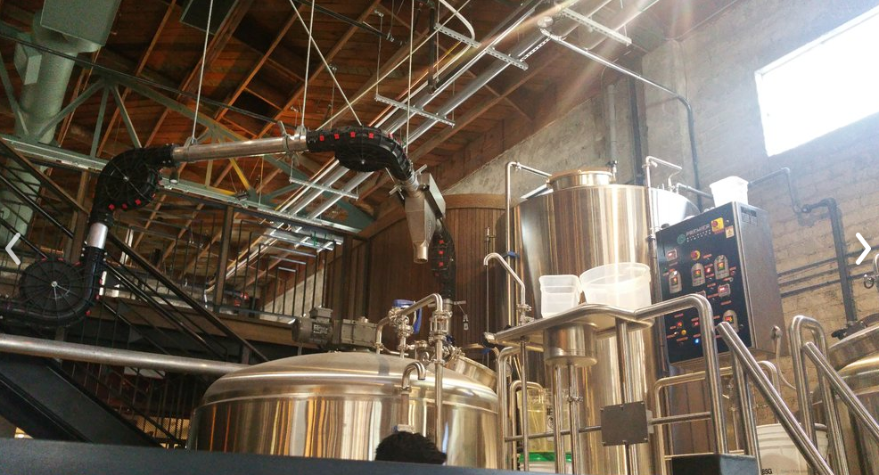 North park brewery 2