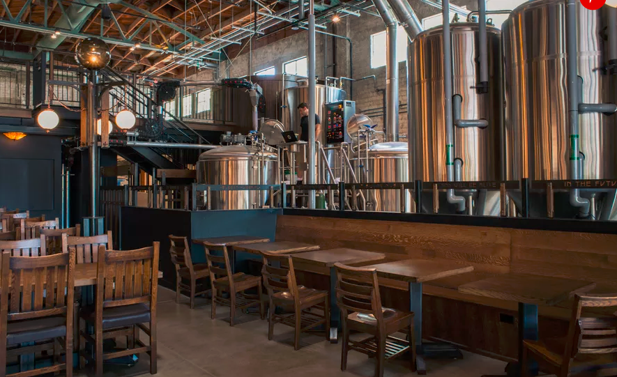 North park brewery 5